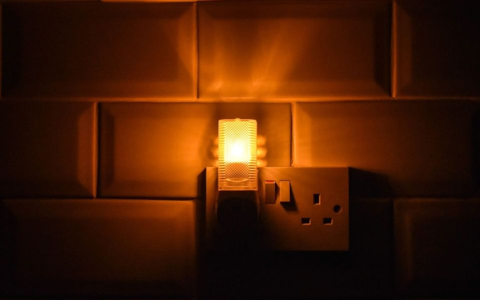 best Night Lights With LEDs