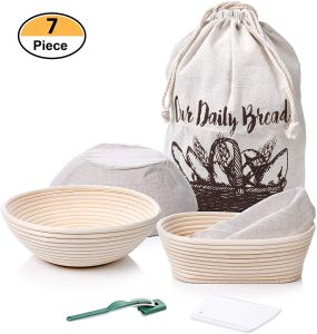 S&K Home Essentials Bread Kit
