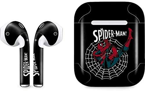 best Spider-man toys skinit decal audio skin