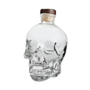 Crystal Head Vodka — Dan Aykroyd and John Alexander
