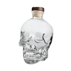 Crystal Head Vodka — Dan Aykroyd and John Alexander