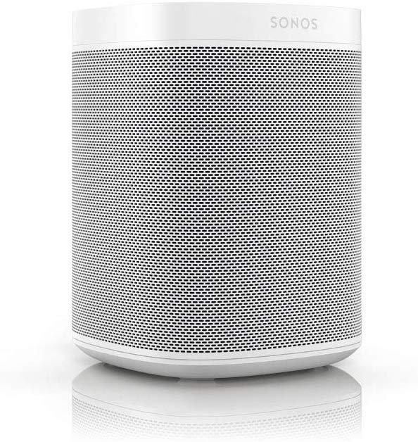 sonos one smart speaker