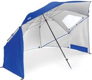 best beach umbrellas sport brella vented