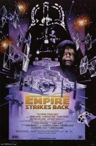 Star Wars Episode V Trailer