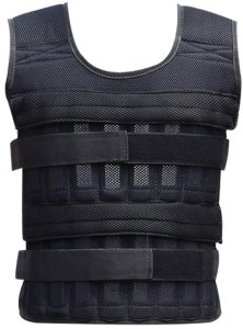 best weighted running vests sumerlly