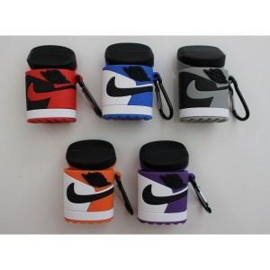 GuarnizoMerchandise Nike Air Jordan Airpod Case