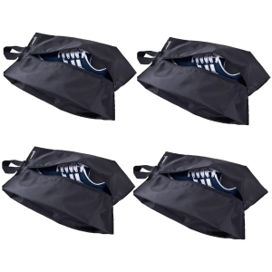MISSLO Nylon Travel Shoe Bags