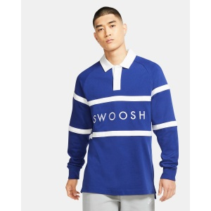 Nike Sportswear Swoosh Rugby Shirt
