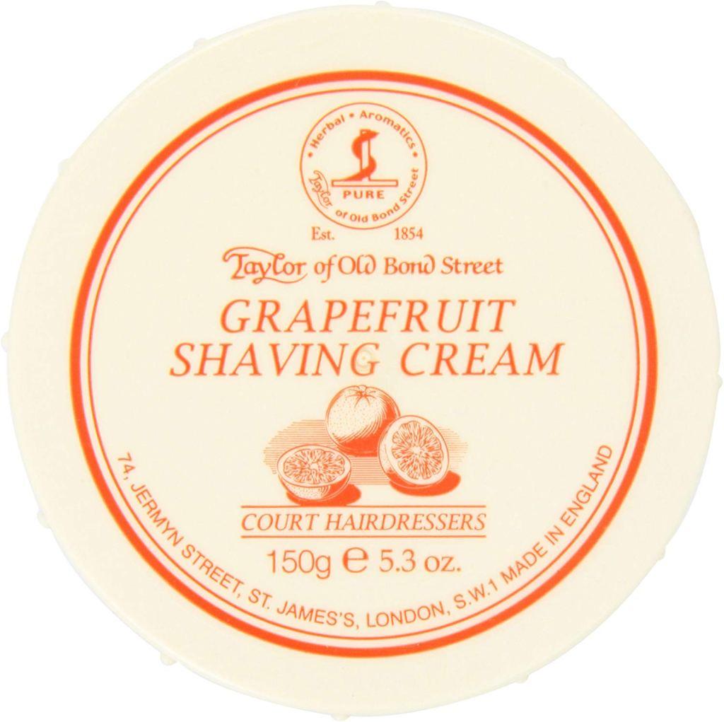 taylor of bond street shave gel