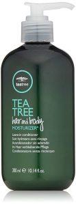 Tea Tree hair and body lotion