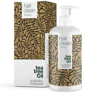 tea tree oil shampoo australian body care