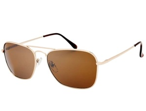 The Fresh Classic metal frame dads sunglasses