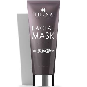 Thena Natural Wellness Organic Face Mask