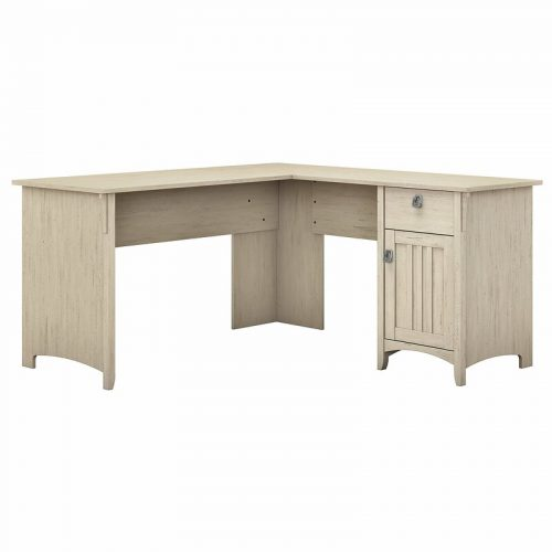 Three Posts Salina L-Shape Desk