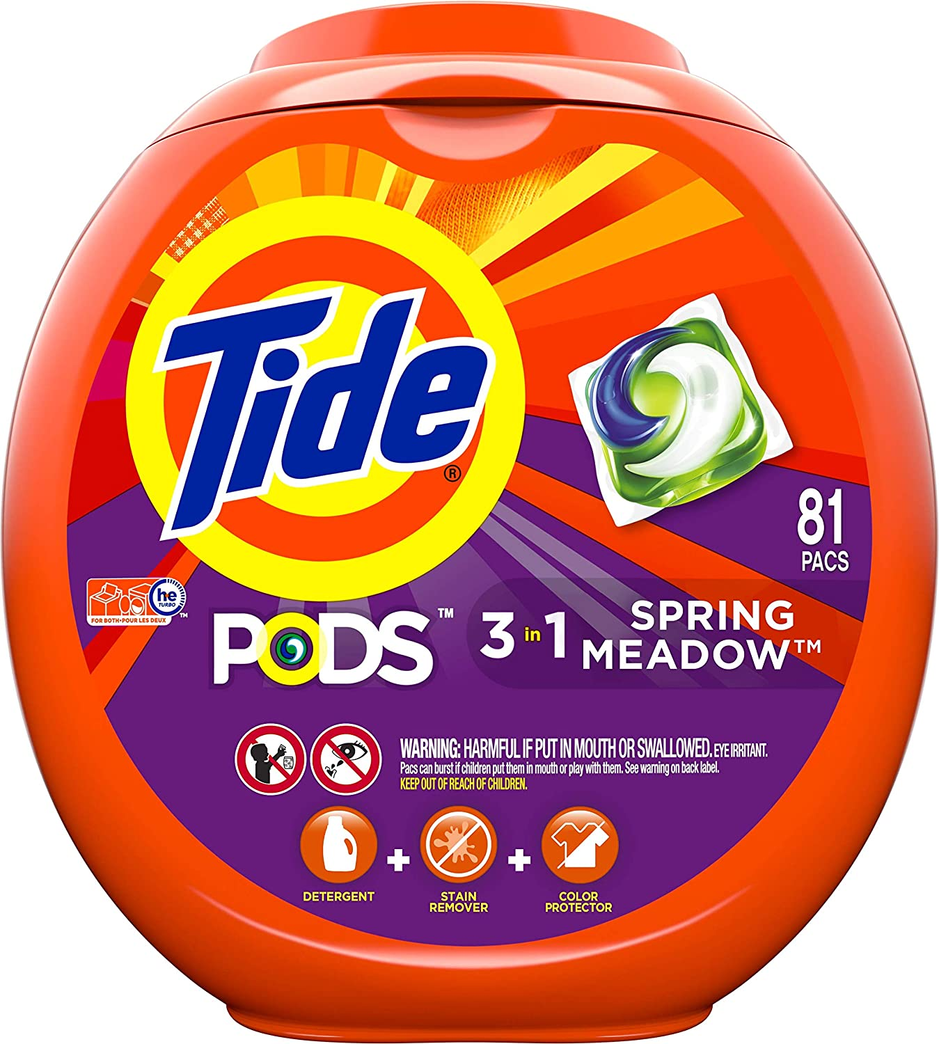 Tod Pods