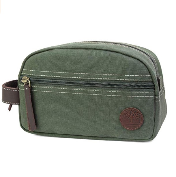 timberland toiletry bag