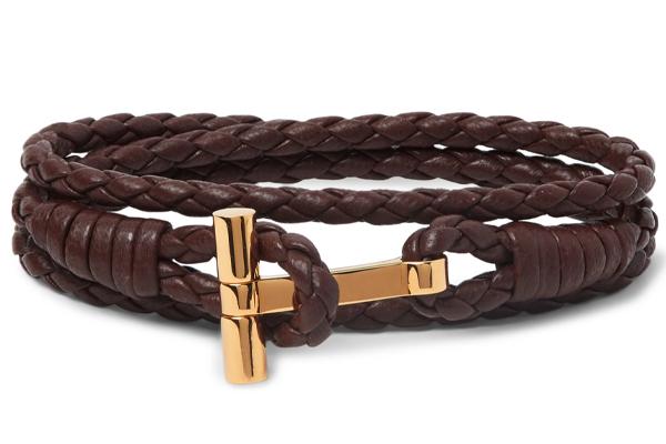 best mens bracelets - tom ford