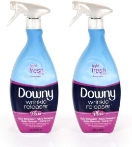 Downy Wrinkle Release Spray