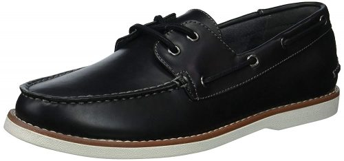 Unlisted by Kenneth Cole Santon Boat Shoe