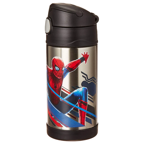 best Spider-man toys thermos funtainer bottle