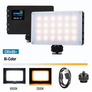 VILTROX LED Mini Portable Video Light