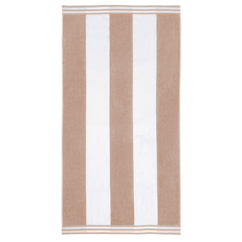 best beach towels wayfair basics cotton
