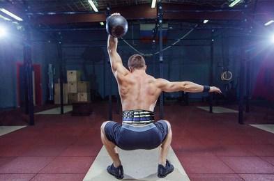 Weight-Lifting-Belt