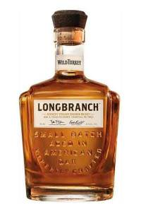 Wild Turkey Longbranch Whiskey