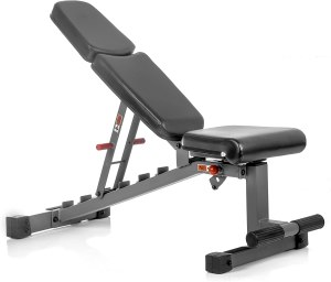 XMark Adjustable Bench