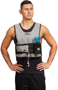 best weighted running vests zfosports