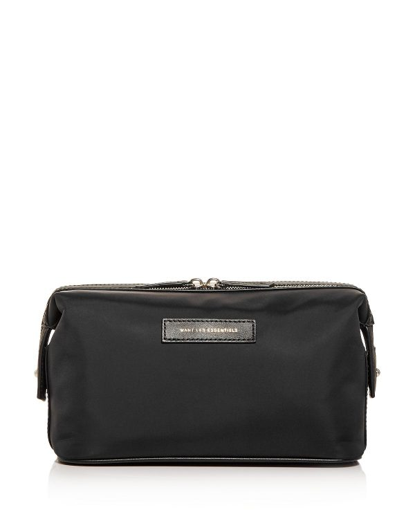Want Less Essentiels dopp bag