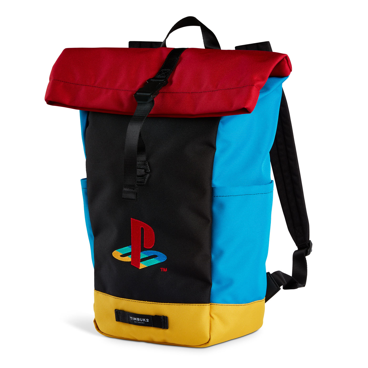 best gifts for gamers 2020- PlayStation Backpack