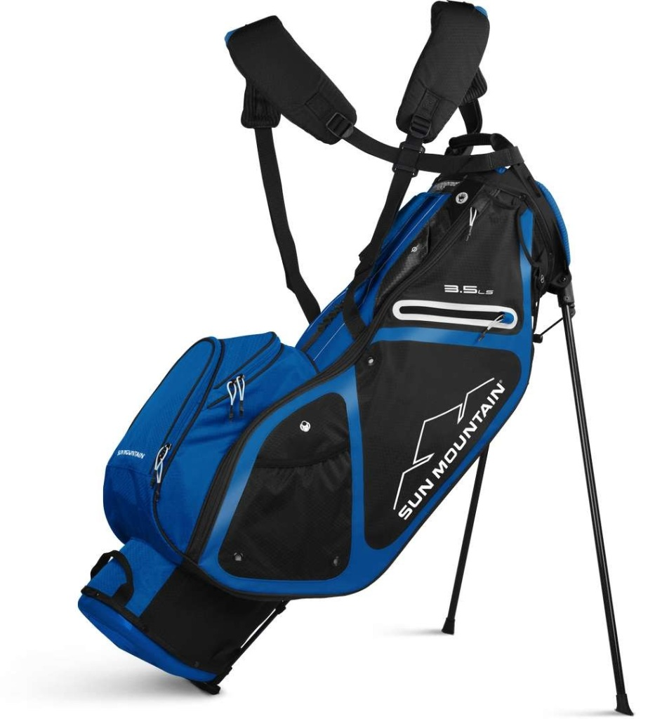 best golf bags - sunmountain golf bag