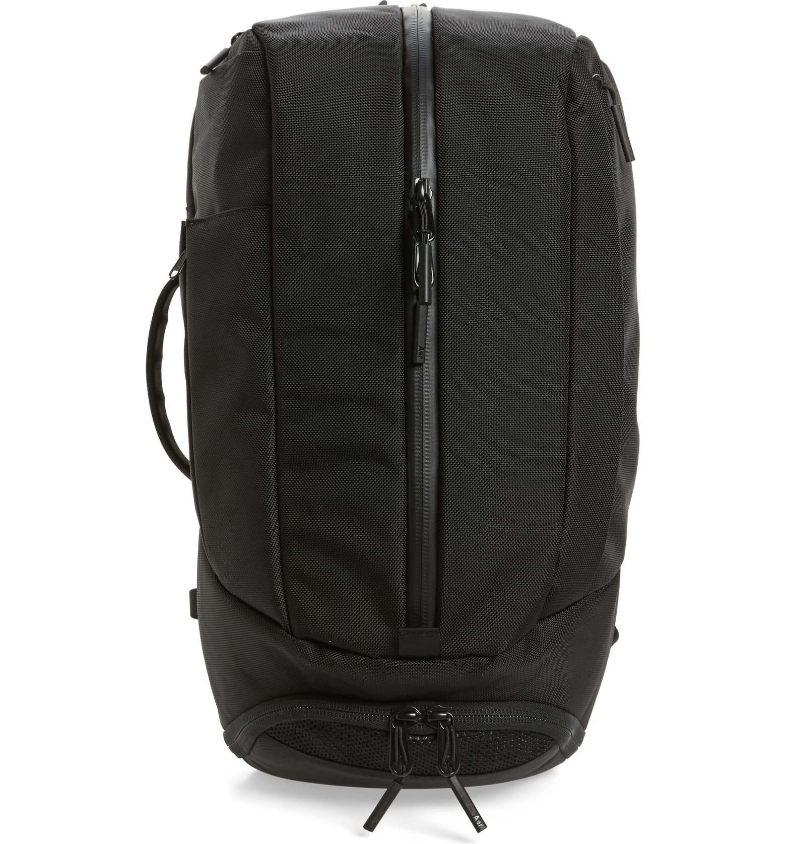 duffel backpack gym bag