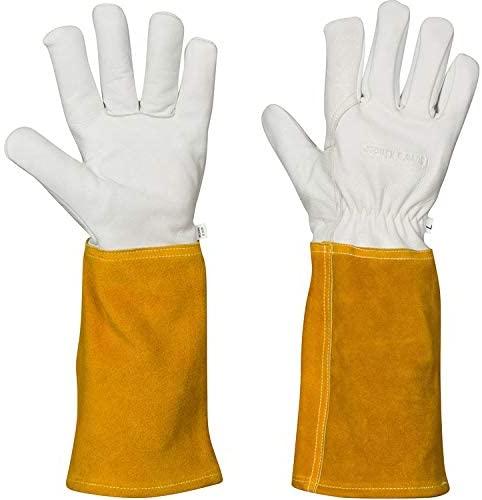 pet handling gloves