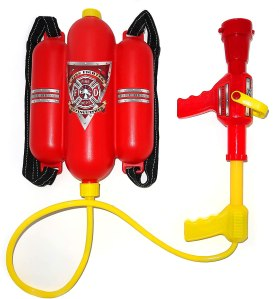best water guns 4es novelty firefighter backpack