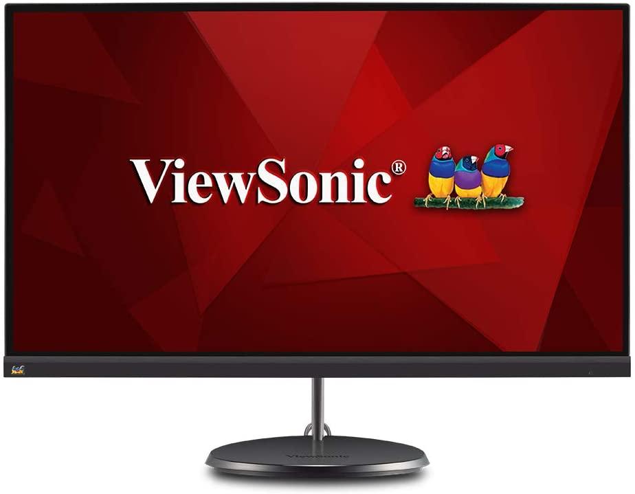 Viewsonic VX2485-MHU 24-inch 1080p Monitor