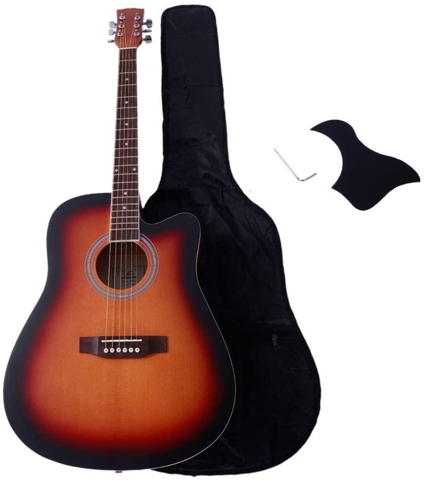 best guitars for beginners yunder trade