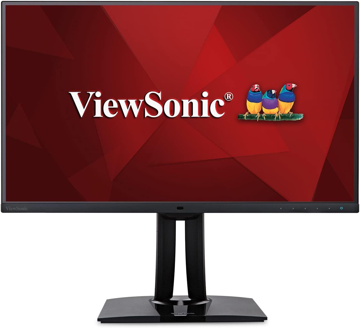 viewsonic VP2785-4k monitor