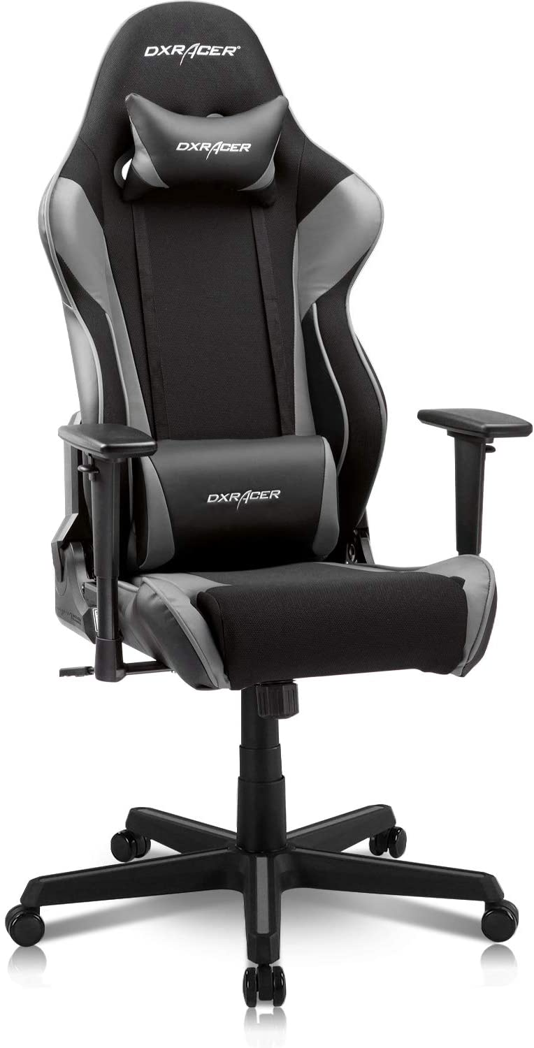best gifts for gamers - DXRacer Gaming Chair