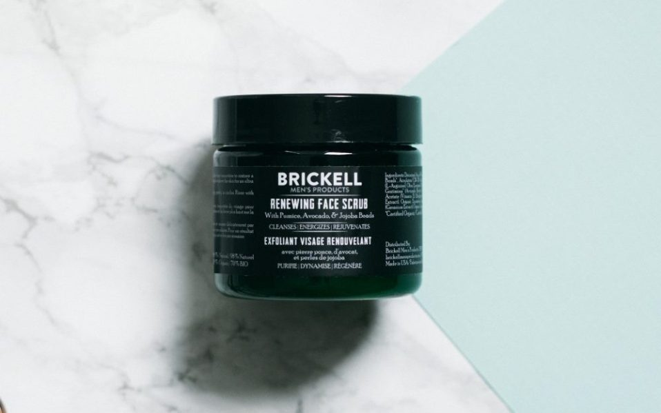 best face cleaning scrub