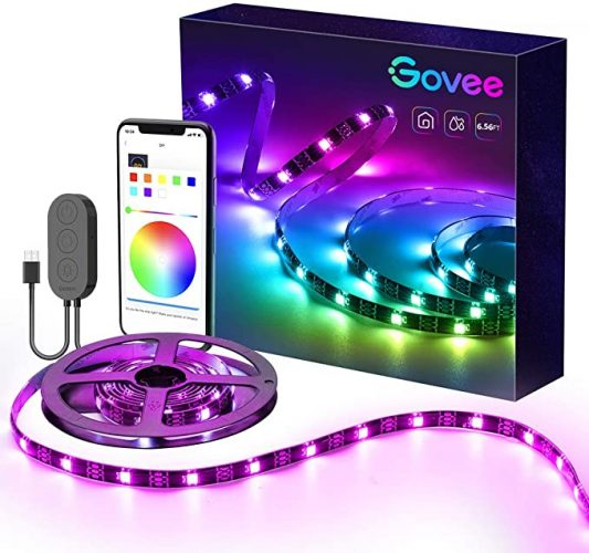Govee Dreamcolor LED Strip Lights