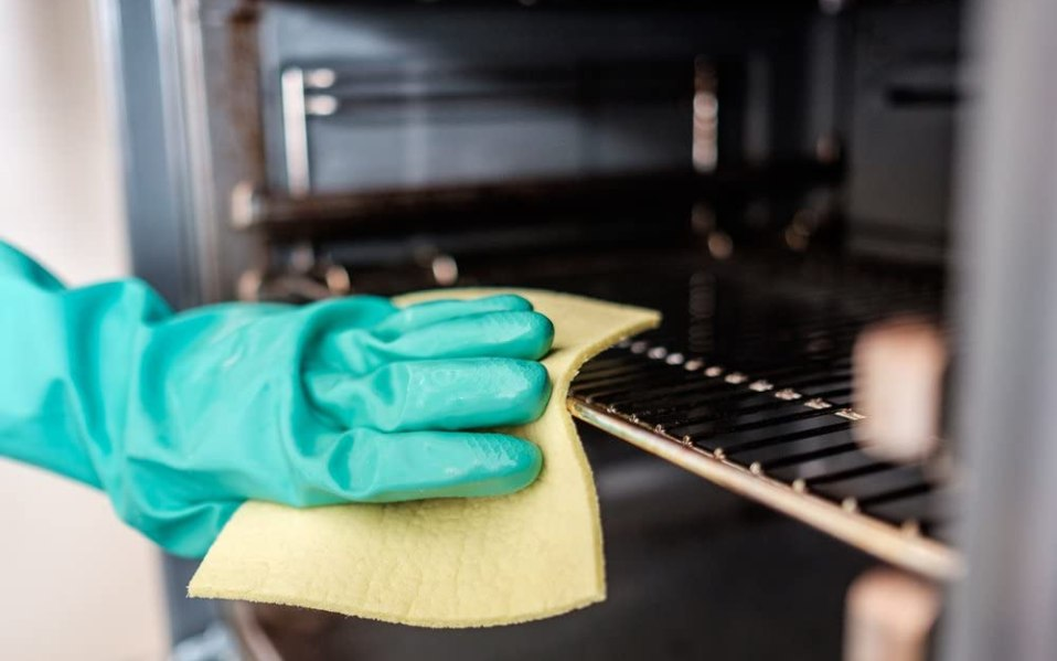 best dish washing gloves