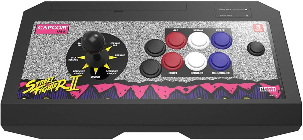 Hori Real Arcade Pro V Fight Stick