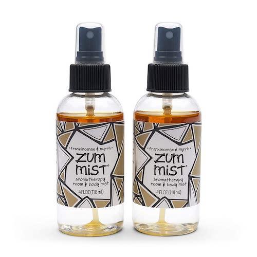 zum mist room/body spray