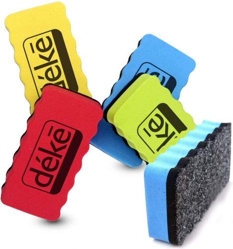 dry erase erasers
