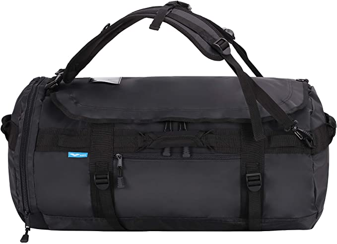 duffel gym backpack