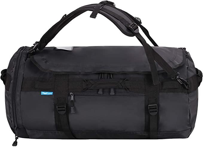 MIER Duffel Backpack Gym Bag