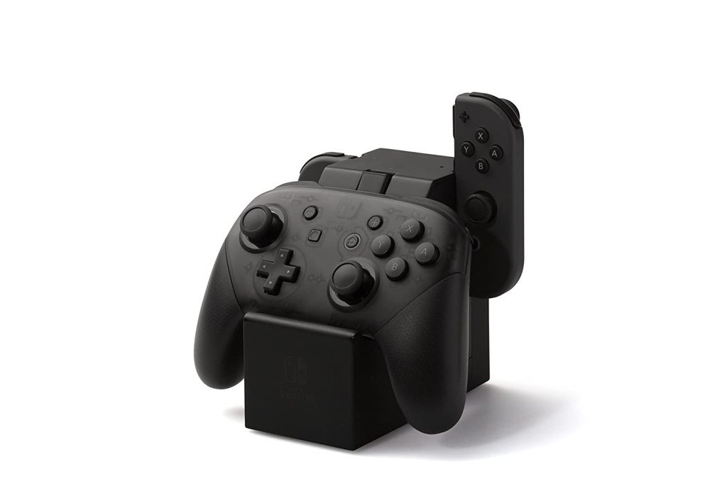 PowerA Joy Con & Pro Controller Charging Dock