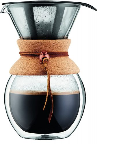 pour over coffee filter
